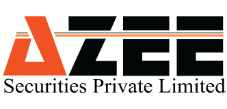 AZEE Securities Logo